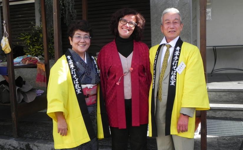 Tirano日本祭り、結果報告~メンバー紹介~