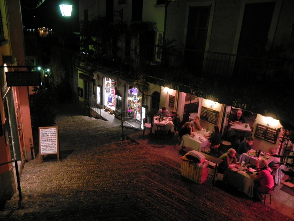 夜の街角2